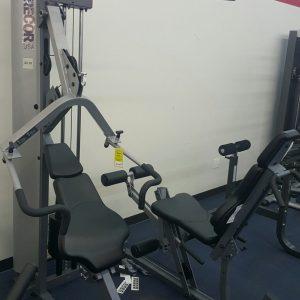 Precor 3.25 Home Gym