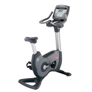 Life Fitness 95C Inspire Commercial Bike NEW DEMO MODEL!!