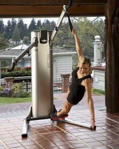 Vectra BRT (Body Resistance Trainer) NEW Floor Model