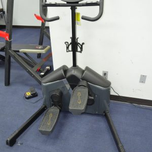 Helix Lateral Trainer 3000