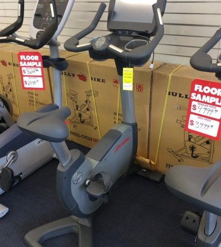 Life Fitness 95c Engage Touch Console Lifecycle