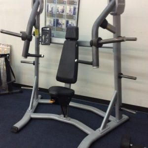 Precor / Icarian Commercial Chest Press