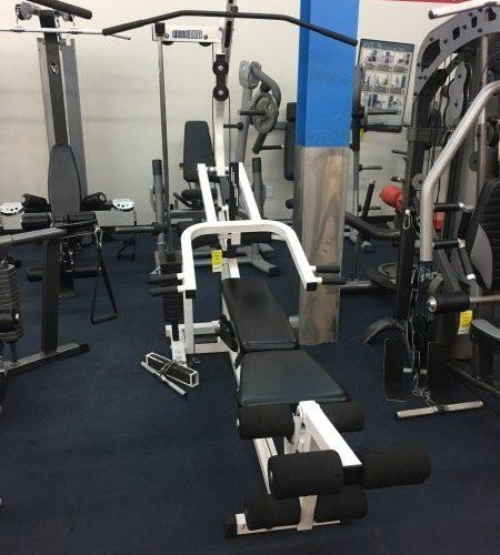 Parabody 375 Home Gym