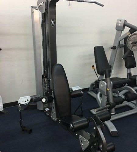Hoist V2 Home Gym (Cable Motion)