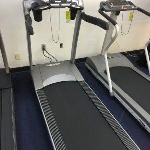 Vision 9200 Simple Treadmill