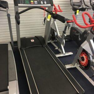 Landice L8 Pro Trainer Commercial Treadmill