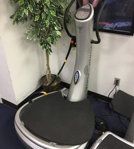 Power Plate Pro5 Air
