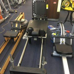 Stamina Aero Pilates Reformer