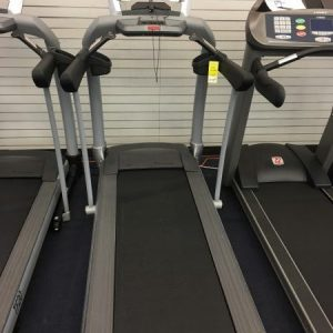 Vision T40 Treadmill w/ Touch Console
