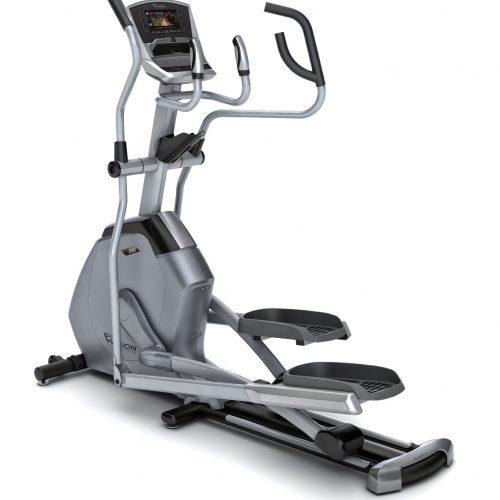 Vision Fitness X40 ELLIPTICAL Elegant NEW FLOOR MODEL