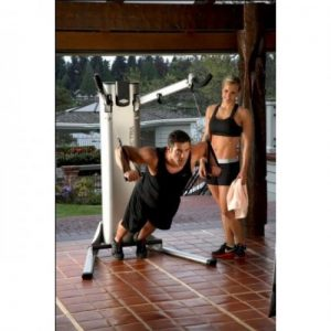Vectra BRT (Body Resistance Trainer) NEW Floor Model
