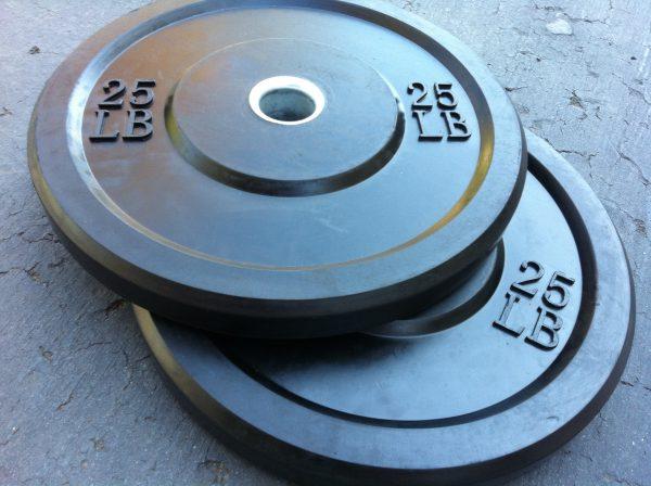New Rubberper Plates 79 Cents Per Pound