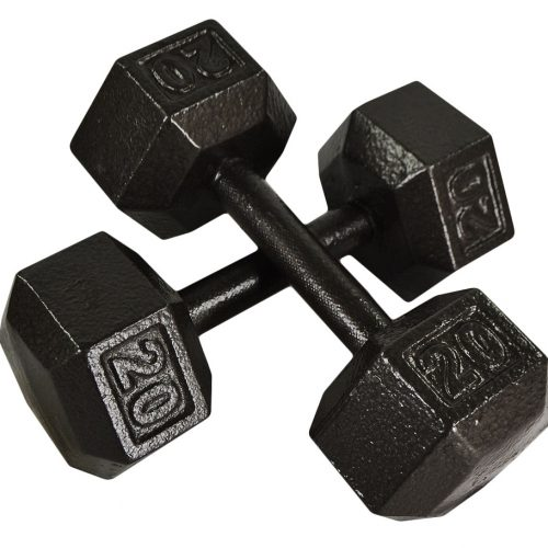 Used Dumbbells