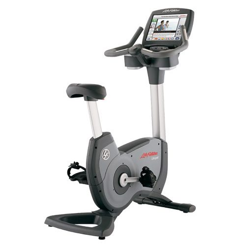 Life Fitness 95C Engage Commercial Bike NEW DEMO MODEL!!