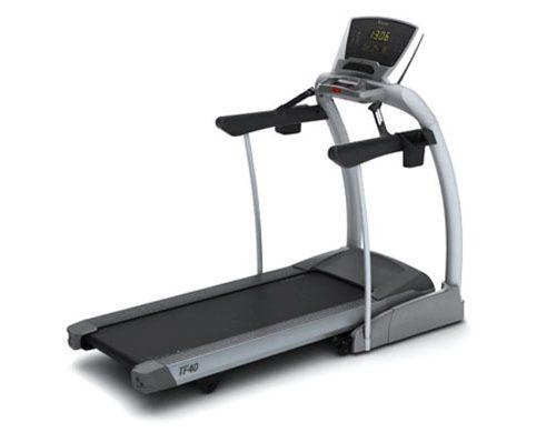 Vision Fitness TF40 TREADMILL Classic NEW FLOOR MODEL